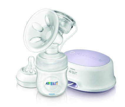 Avent Phillips Comfort Electric Single
