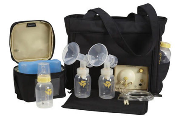 Medela Swing Electric, 2 Phase