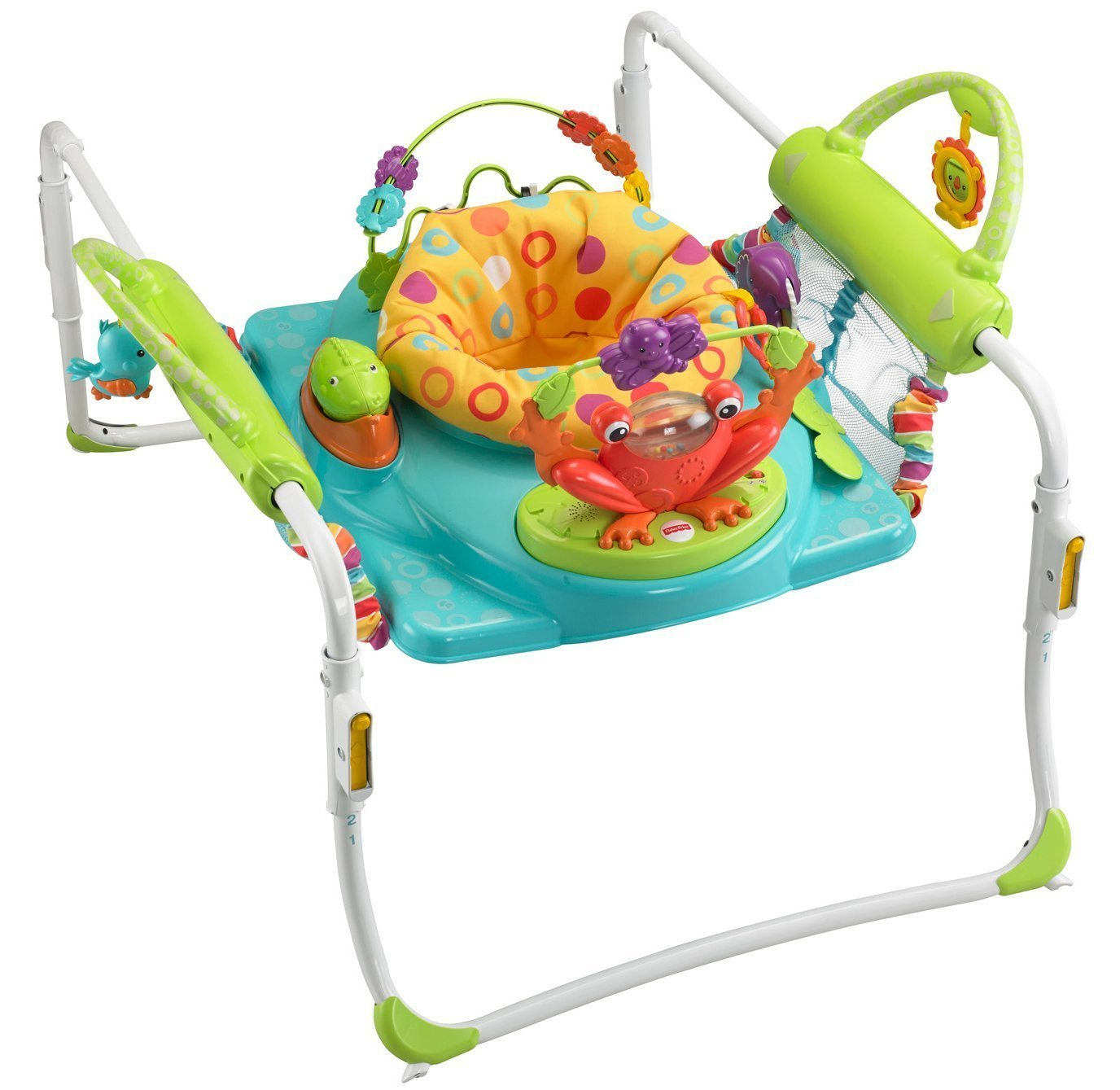 Fisher-Price First Step Jumperoo