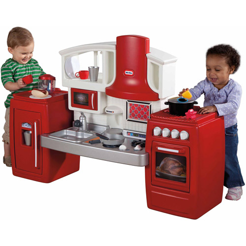 Little Tikes Cook & Grow Kitchen