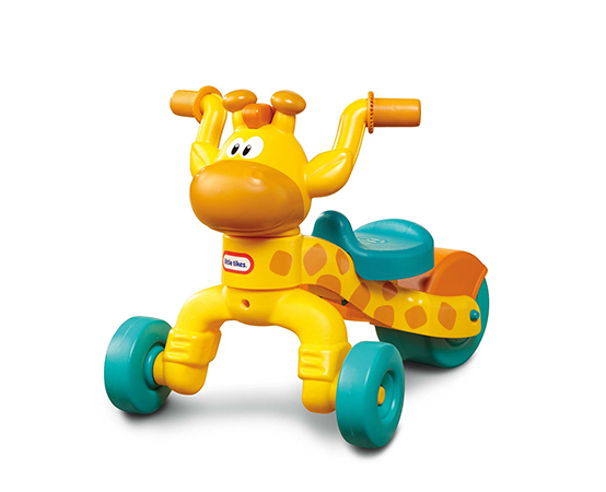 Little Tikes Go and Grow Lil' Rollin Giraffe